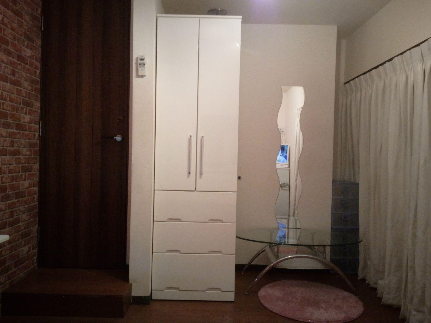 東武練馬駅シェアハウス