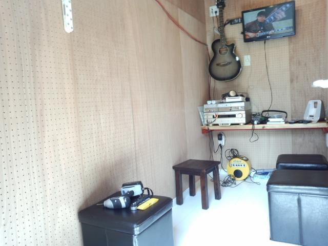 スタジオ付きシェアハウス